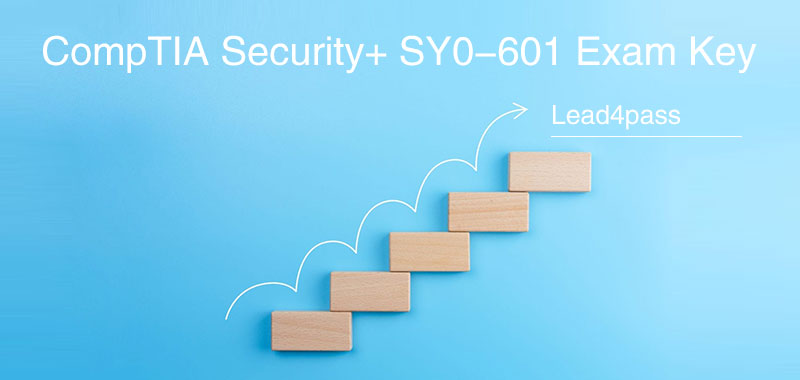 CompTIA-Security+-exam-key